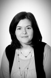 Portrait: Jaqeline Ley (Therapeutin)