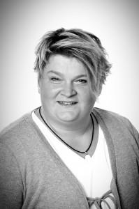 Portrait: Manuela Braun (Therapeutin)