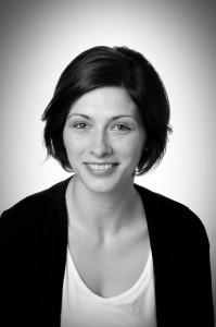 Portrait: Sandra Jungels (Therapeutin)